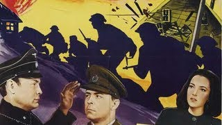 They Raid by Night (1942) - Full Movie
