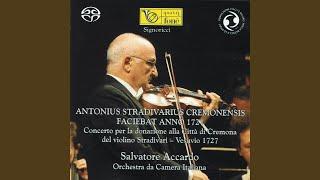 Pietro Antonio Locatelli: Concerto in Re maggiore - Labirinto Armonico, Op. 3, No. 12: 3....