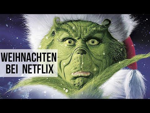 Netflix Weihnachtsfilme 2016 I Die besten Weihnachts Filme auf Netflix