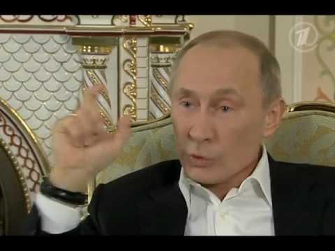 Холодная политика, 2012 Первый канал