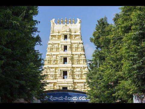 Teerthayatra Archival - Srisailam (Part 1)