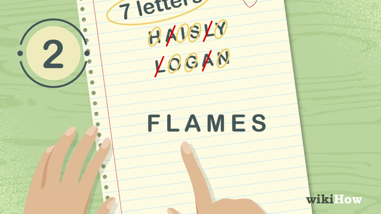 """How to Play """"Flame"""""""
