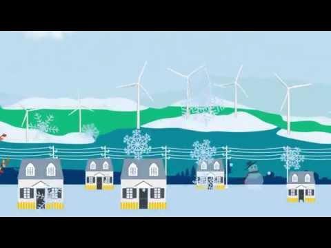 Senvion celebrates 1000 MW in Québec (EN)
