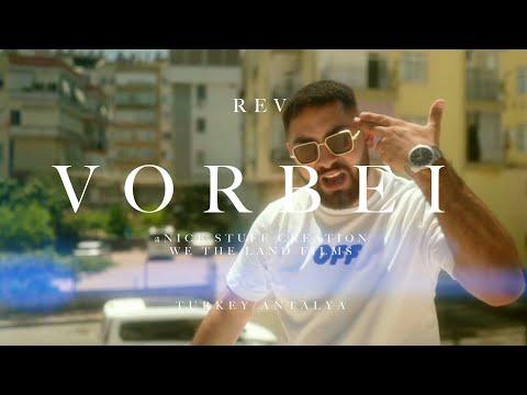 REV - Vorbei [official video]