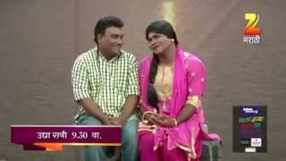 Zee Marathi Show