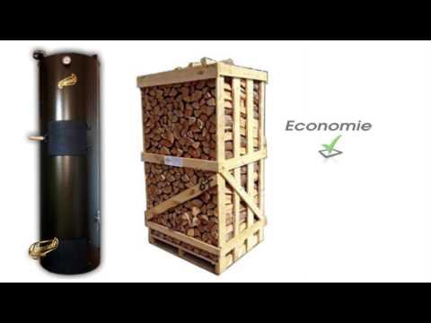 Centrale termice pe lemne si carbuni Liepsnele