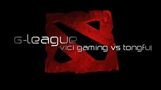 ggwp highlights by w200me    vici gaming vs tongfu g league