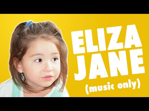 Eliza Jane by Alina Celese - Kids Song