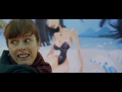 Trailer do filme Nua no Mundo