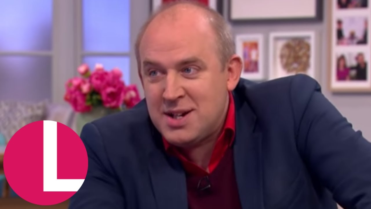 Tim Vine The King Of One Liners Lorraine Youtube