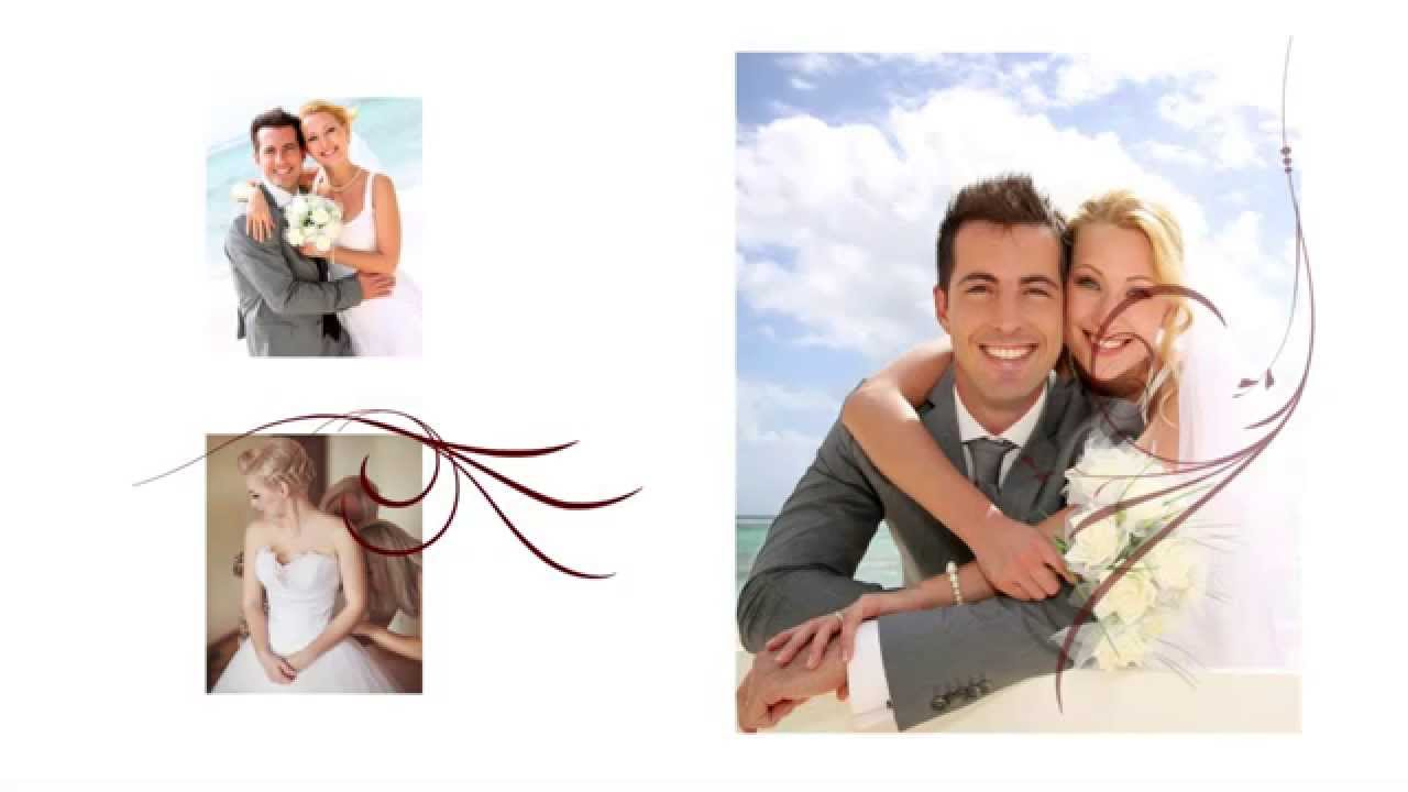 wedding classic album free project for after effects - youtube, Presentation templates