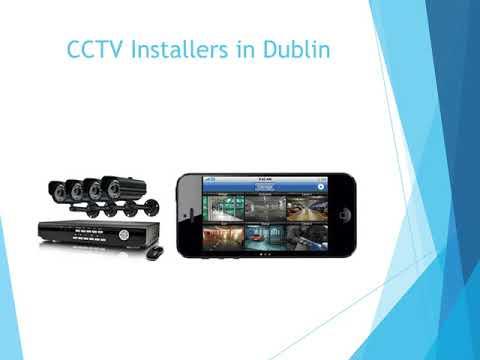 cctv for home in Dublin