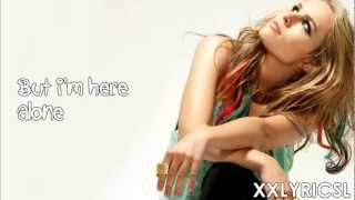 Bridgit Mendler - Rocks At My Window (Lyrics)