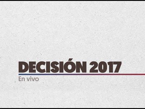 DECISIÓN 2017: Las PASO en vivo desde el Centro Multiplataforma