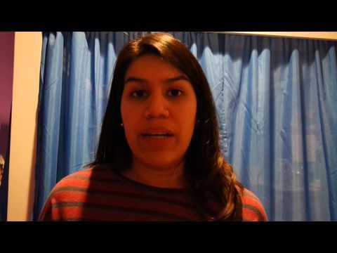 Italian scholarship video