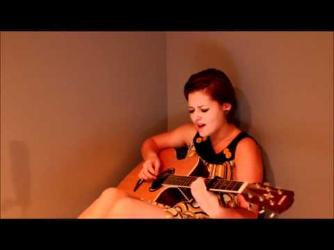 Happiness - The Fray Cover by Trinity Bradshaw