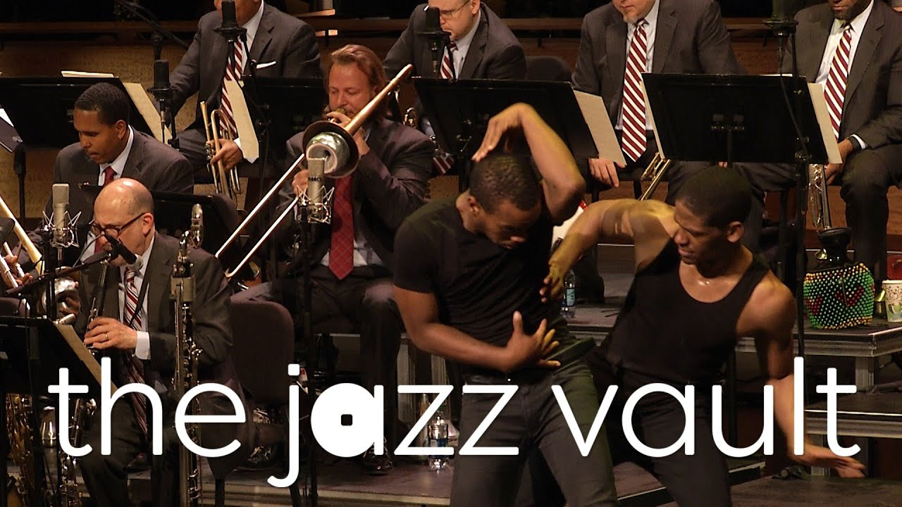 THOSE SANCTIFIED SWALLOWS from Wynton Marsalis's SPACES - Jazz at Lincoln Center Orchestra