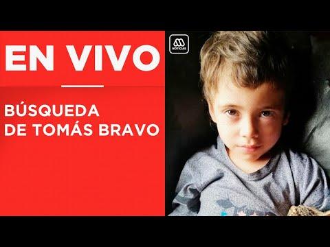 Caso Tomás Bravo - La nueva arista en la investigación de su desaparición - 25 de febrero