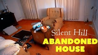 first video ever abandoned house centralia home amazing find left everything untouched