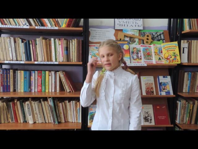 Изображение предпросмотра прочтения – РегинаЗенкова читает произведение «Письмо сестре» С.А.Есенина