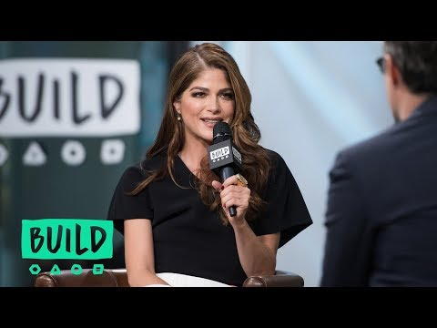 """Selma Blair On The Film, """"Mom and Dad"""""""