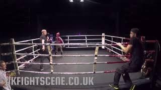 Legend Fight Series - Muay Thai Fight League Highlights