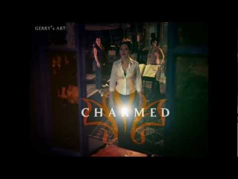 Charmed - [7x06] Once In A Blue Moon || SHORT Opening Credits - E.T.