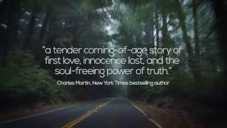 Book Trailer: The Promise of Jesse Woods by Chris Fabry
