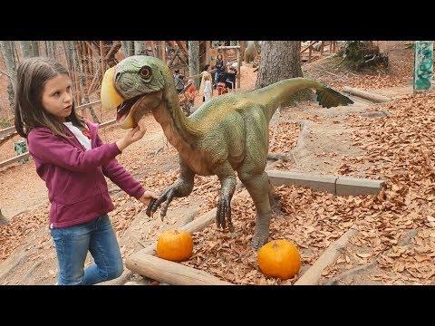 La Dinozauri -
