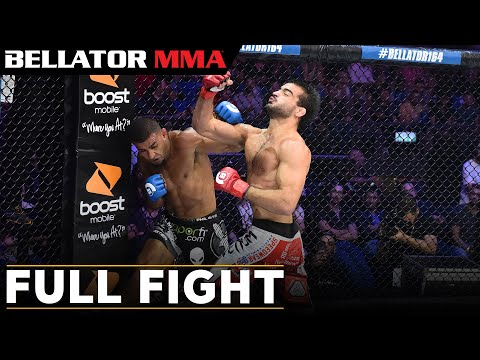Bellator MMA: Douglas Lima vs. Andrey Koreshkov FULL FIGHT