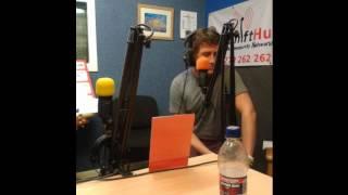 Titanium (Acoustic) - Zuma Springs - Live on RedShift Radio