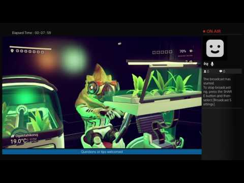 Base Agricultural/science/constuction complete Terminal Build No Mans Sky new content patch 1.11