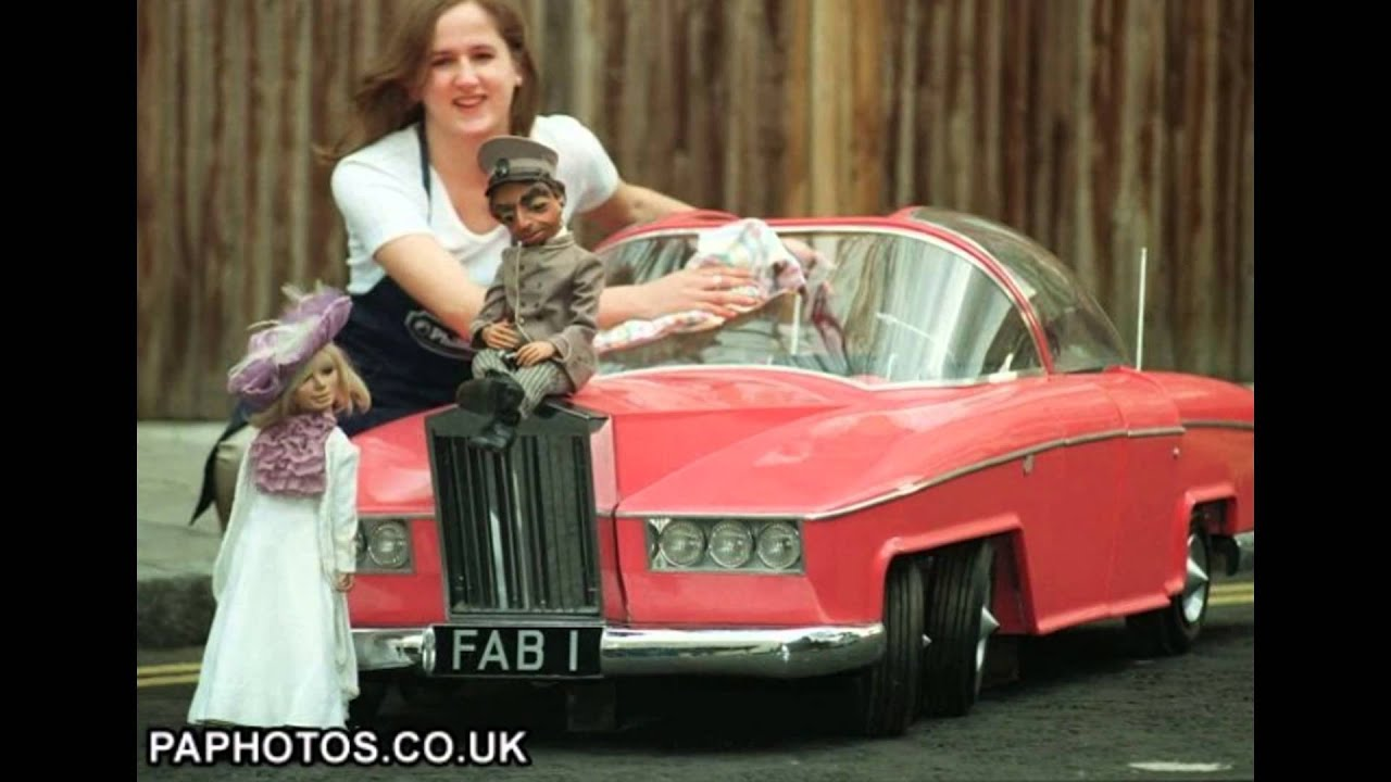 ROLLS ROYCE FAB1 MODELS FAMOUS PICS IN ALL ANGLES - YouTube