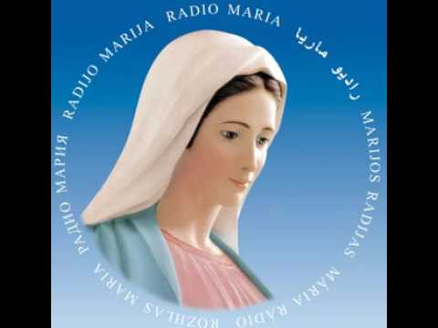 Niweho mizero yanjye   (Radio Maria Rwanda 96.4 fm Byumba)