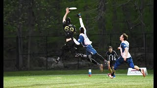 Full Game: DC Breeze at New York Empire — Week 6