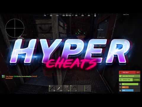 hypercheats - Myhiton
