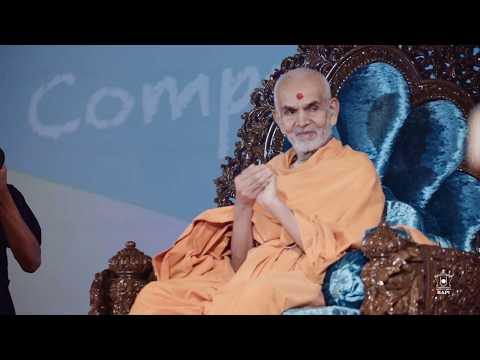 Aaj Mali Moti Vaat  Mahantswami maharaj new kirtan  baps new kirtan 2017