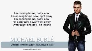 Play Comin' Home Baby (feat. Boyz II Men)