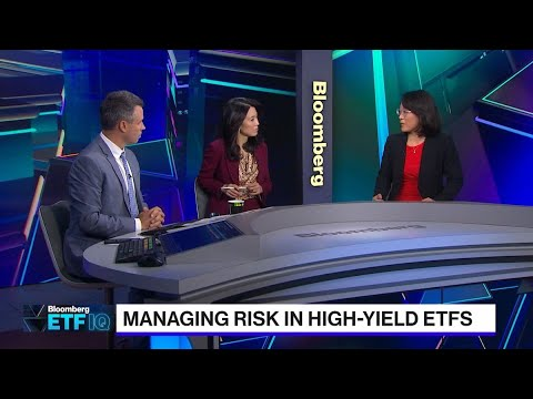 Tackling Credit Risk with IndexIQ's High-Yield ETF