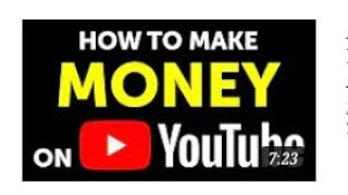 HOW TO MONETIZE OUR YOUTUBE ACCOUNT!