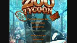 Zoo tycoon complete collection theme