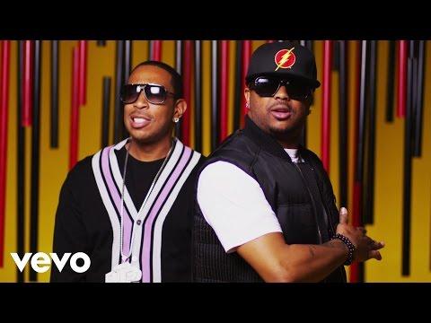 The-Dream - Love King Remix ft. Ludacris