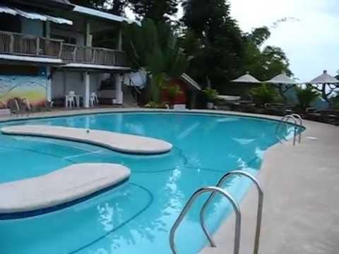 philippines tour cebu city 2011 mountain view resort near tops 1