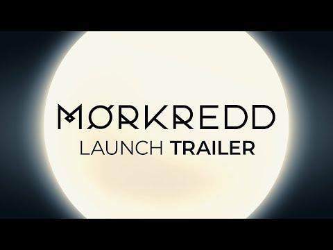 Morkredd — Launch Trailer