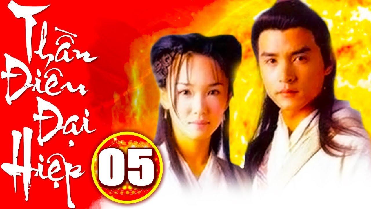 Thần Điêu Đại Hiệp – Tập 5 | Phim Kiếm Hiệp 2019 Mới Nhất – Phim Bộ Trung Quốc Hay Nhất