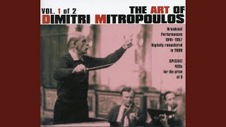 Eine Alpensinfonie (An Alpine Symphony) , Op. 64, TrV 233: Gefahrvolle Augenblicke (Dangerous...