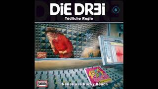 Die DR3i Tödliche Regie (6)
