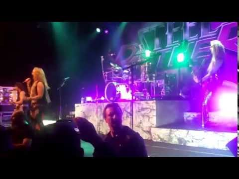 Steel Panther - Live Milano 2015 - The Shocker - Set HD Quality!