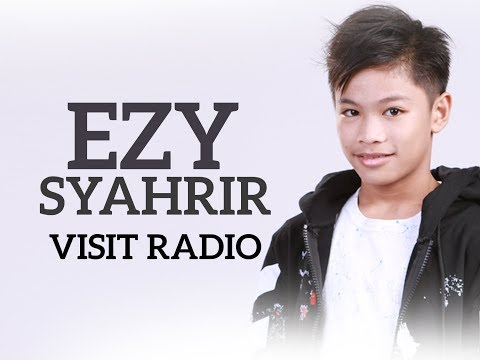 EZY VISIT RADIO GARUT ( DAY 1 )