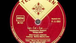 La-Le-Lu (25-00 xx1 A)